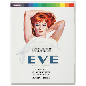 Eve (Limited Edition)