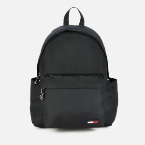 Tommy Jeans Men's TJM Campus Boy Backpack - Black