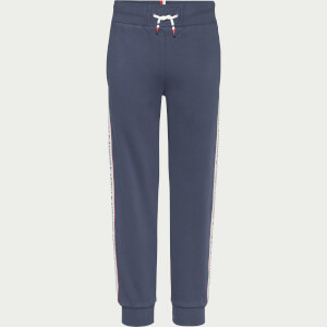 Tommy Hilfiger Boys' Tommy Tape Sweatpants - Twilight Navy