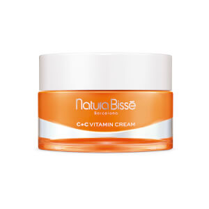 Natura Bissé C+C Value Size Cream 100ml (Worth $176.00)