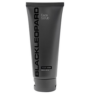 Black Leopard Face Scrub 100ml
