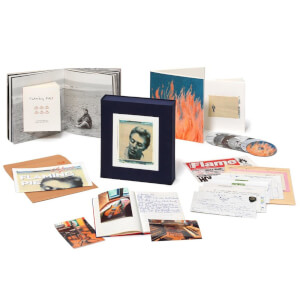 Paul McCartney - Flaming Pie Deluxe Edition 5CD/2 DVD Set