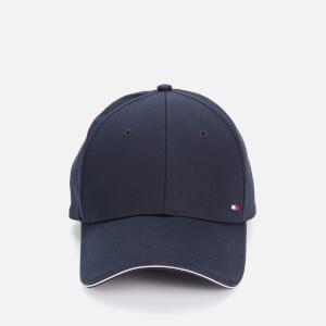 Tommy Hilfiger Men's Elevated Corporate Cap - Sky Captain