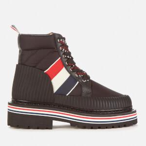 Thom Browne Women's All Terrain Boots - Black