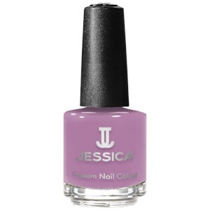 Jessica Custom Nail Colour Cabana Bay 14ml - Caribbean Cooler
