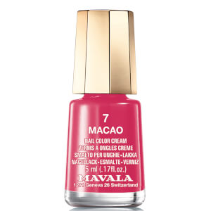 Mavala Macao Nail Polish 5ml