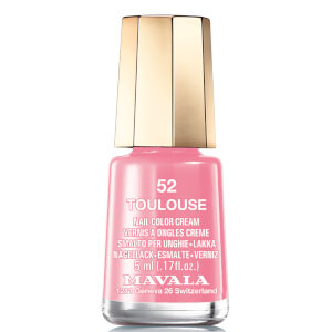 Mavala Toulouse Nail Polish 5ml