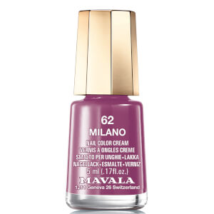 Mavala Milano Nail Polish 5ml