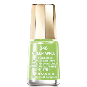 Mavala Green Apple Nail Polish 5ml