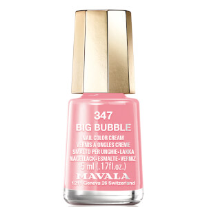 Mavala Big Bubble Nail Polish 5ml