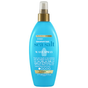OGX Texture+ Moroccan Sea Salt Wave Spray 177ml