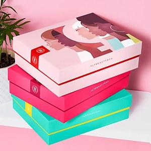 LOOKFANTASTIC Mystery Summer Beauty Box