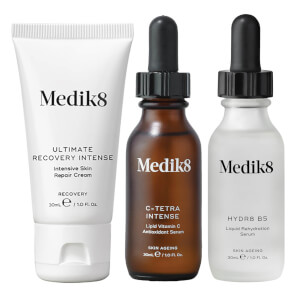 Medik8 Winter Proof Skin Set