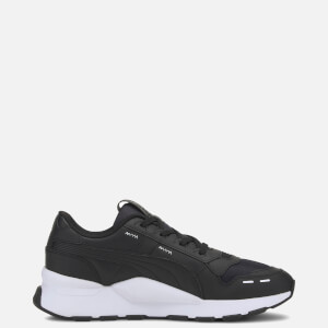 Puma Men's Rs 2.0 Base Trainers - Puma Black