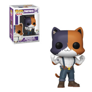 Fortnite Meowscles Funko Pop! Vinyl