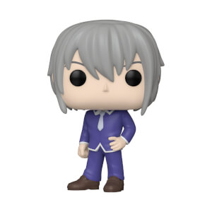 Fruits Basket Yuki Sohma Pop! Vinyl Figure