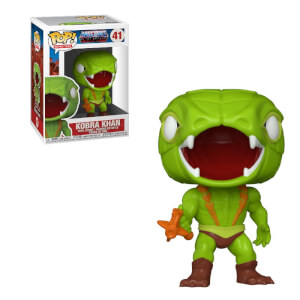 Masters of the Universe Kobra Khan Pop! Vinyl Figure