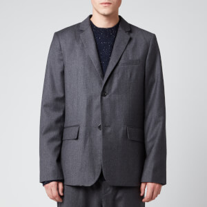 A.P.C. Men's Spencer Blazer - Grey