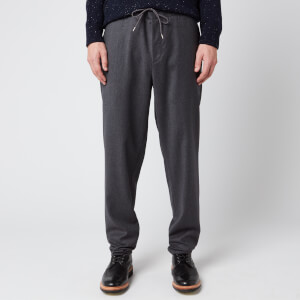 A.P.C. Men's Etienne Trousers - Grey