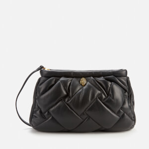Kurt Geiger London Women's Kensington Soft Clutch - Black