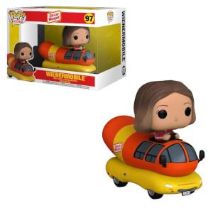 Oscar Mayer Wienermobile Funko Pop! Ride