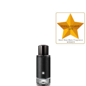 Montblanc Men's Explorer Eau de Parfum 30ml