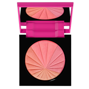Diego Dalla Palma Turn on The Blush Compact Powder - Pink Rainbow 7.1g