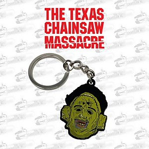 Texas Chainsaw Massacre Limited Edition Keyring