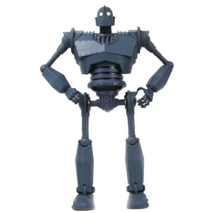 Diamond Select Iron Giant Deluxe Action Figure Box Set - SDCC Exclusive