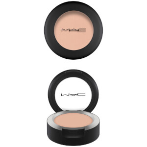 MAC Powder Kiss Soft Matte Eyeshadow (Various Shades)