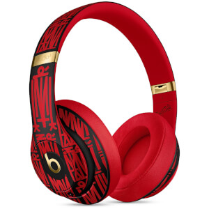 Beats by Dr. Dre Studio3 Wireless DJ Khaled Custom Edition