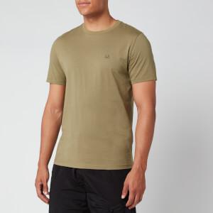 C.P. Company Men's Logo T-Shirt - Martini Olive