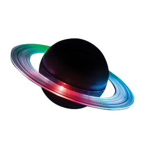 Saturn Light