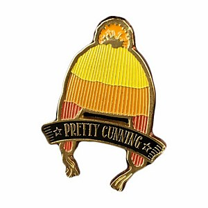 Firefly Pretty Cunning Lapel Pin