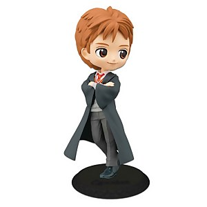 Harry Potter Fred Weasley Light Version Q Posket Statue