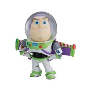 Disney Toy Story Buzz Lightyear Nendoroid Deluxe Action Figure