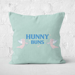 Demi Donnelly Hunny Buns Square Cushion