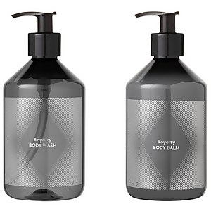 Tom Dixon Royalty Body Duo 500ml