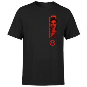Borderlands 3 Rose The Butcher Men's T-Shirt - Black