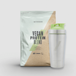 Vegan Protein Bundle