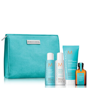 Moroccanoil Hydration Discovery Kit