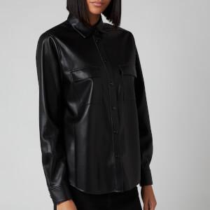 BOSS Women's Balady Blouse - Black