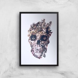 Ikiiki Metamorphosis Giclee Art Print
