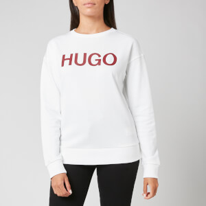 HUGO Women's Nakira Sweatshirt - Multi