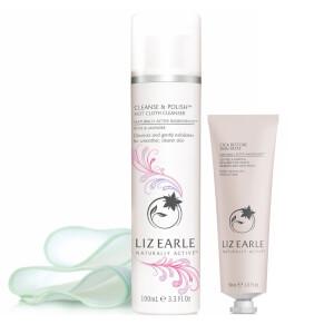 Liz Earle Restore Skincare Bundle (Worth £46.00)