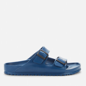 Birkenstock Mens's Arizona EVA Sandals - Navy