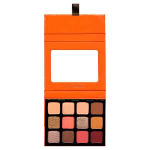 Viseart Spritz EDIT Eyeshadow Palette
