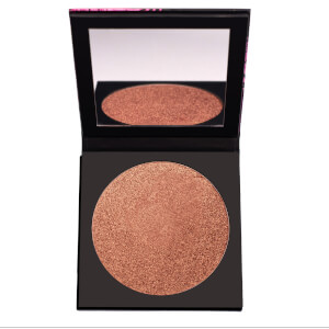 UOMA Beauty Black Magic Carnival Bronze and Highlighter - Notting Hill