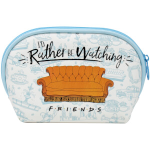 Friends Cosmetic Pencil Case