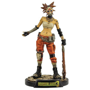 "Coop Borderlands 7"" Female Psycho Bandit Vinyl Figure"